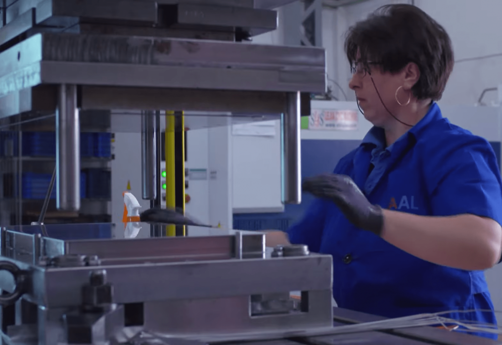 Coolers for hybrid and electric vehicles – How it's made